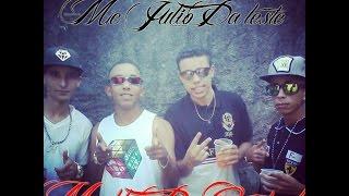 (DJ Euber Prod) MC Julio Da Leste - Medley Da Central