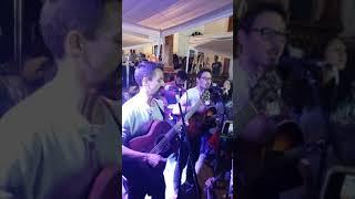 Olaya sound system - cumbia de la esperanza (feria cachinera 2018)