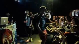 Гамора - Второе дыхание (live)