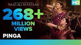 Pinga Full Video Song | Bajirao Mastani width=