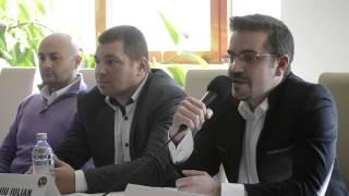 Bogdan Diaconu, despre principiile Partidului Romania Unita