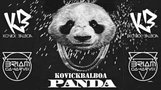 KOVICK BALBOA - PANDA - REMIX - R.I.P GOBIERNO DE VENEZUELA - OUT NOW