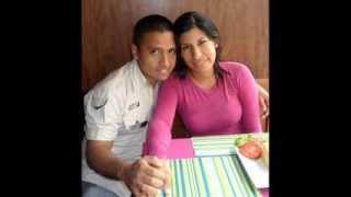 Mi amor por ti - Alvaro torres y Marisela