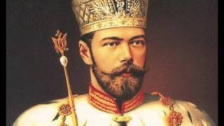 Anthem of Imperial Russia