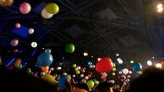 Depeche Mode 'Policy of Truth' live @ Arena Łódź 10 II 2010