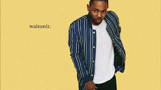 waitonit. | Kendrick Lamar Type Beat