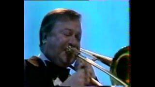 French All Star Trombone Quartet -Mainstream Jazz Series