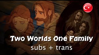 Tarzan - Two Worlds One Family - Turkish (Subs + Trans)