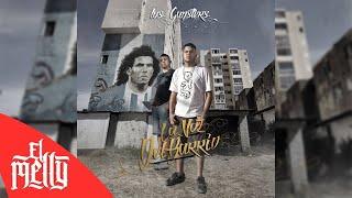 El Melly - La Voz Del Barrio Ft. Alexis (Audio)
