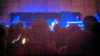 J. Cole- The Badness ft. Omen (live @ Penn State)