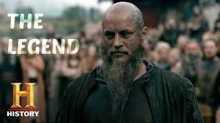 Ragnar Lothbrok - The Legend (Tribute) (Requiem - For A Dream Soundtrack)