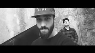 KAPPA JOTTA C/ DJ BIG - RAP RUA (Prod. Sensei D)