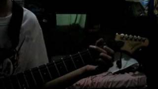 Wala - Kamikazee (guitar cover)