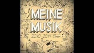 Cro - Sorry Girl  ft. DaJuan  - Meine Musik Mixtape