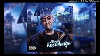 Plap Fieldz - Rebirth (Street knowledge)