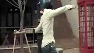 [MV] Boom ft. Kim Bum - Boom Up