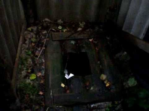 ukraine youth camp toilet!!!!