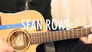 "Sean Rowe - ""Girl from the North Country"" (Bob Dylan cover) on Exclaim! TV"
