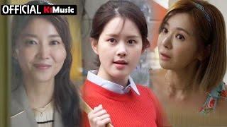 [언니는 살아있다 OST Part 2] 김현정(KIM HYUN-JUNG) - 운명이 날 속여서(Destiny Deceived Me) MV