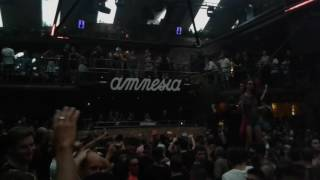 Paco Osuna ( 5 ) - Amnesia Closing Party - Terrace - Ibiza - 08-10-16