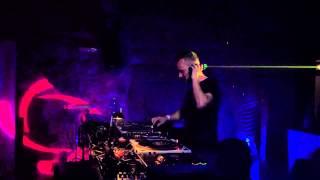 Orbith - Techno House Lovers - Kotnov Tábor - 18.9.2015