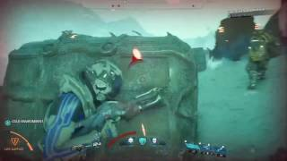 Mass Effect: Andromeda - Task: Catch and Release