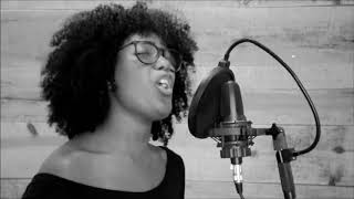 Mylena Jardim - Sweet Child O'mine/ We Found Love (Cover)