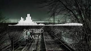 "NF - Let You Down Type Beat ""Shattered"" Hip Hop Piano Instrumental"
