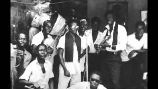La Rumba O.K. (Franco) - L'O.K. Jazz 21-6-1956