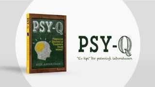 PsyQ Kitap