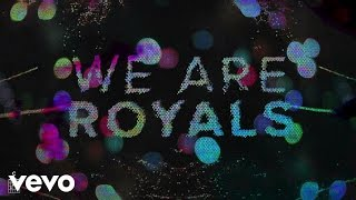 North Point InsideOut - We Are Royals (Lyrics And Chords) ft. Chris Cauley