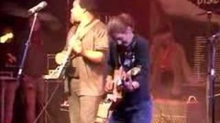 Sarah Zimmerman School of Rock All Stars with Ike Willis