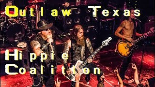 """ Outlaw "" by Texas Hippie Coalition - Peterbilt Trucks"
