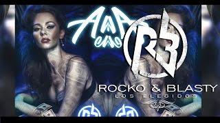 Rocko y Blasty - Amor En Venta (Trap 2017) /// tema novela ( cuatro cuartos ) tc television