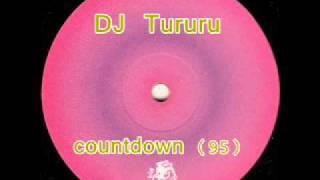 D.J. Tururu  - Countdown (1995)