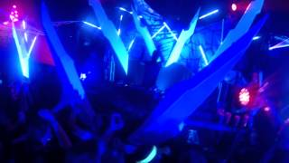 Blastoyz @ Switzerland - Castle Of Psy V - 29.11.14 [Official Video HD]