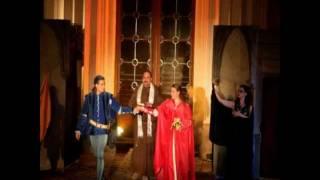 Romeo a Julie - Jan Kopečný a Yvanne - Chci tvou dlaň vzít