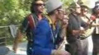 Kumpania Algazarra - Ser Chuva ( ao vivo )