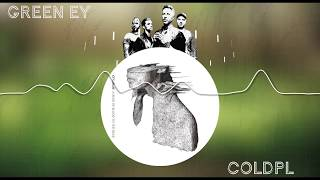 Coldplay - Green Eyes (Cover)