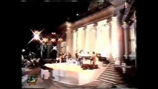 BURNING y JOAQUIN SABINA - Esto es un atraco - En vivo - TV - 1991
