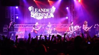 Leander Rising - Szomorú vasárnap LIVE @ BNT