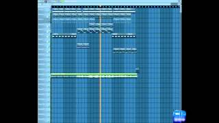 Lil Jon feat. The Eastside Boys - Get Low (Cordis Beatz Remake) [Fl Studio 10]