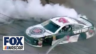 "Radioactive: ISM Raceway - ""You're worthless to me right now"" 