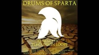 Free Cinematic Drums Loops - Drums Of Sparta (Trial Pack)
