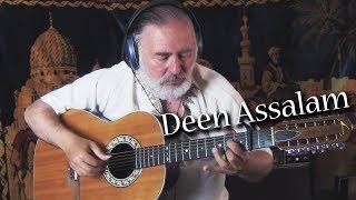 DEEN ASSALAM - SABYAN - Igor Presnyakov - fingerstyle guitar cover width=