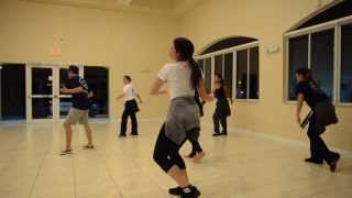 """God's Great Dance Floor"" by Chris Tomlin- DANCE Choreography United Dance"