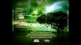 08.Jack'Caronte - Voy Sin Tiempo + Dj Monosaurio (Prod Juan Bautista)