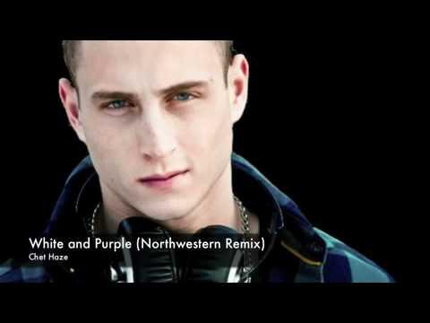 Chet Haze - White and Purple (NU Remix)