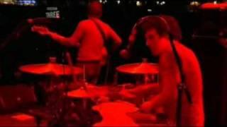 Arctic Monkeys - Sun Goes Down - Reading 2006