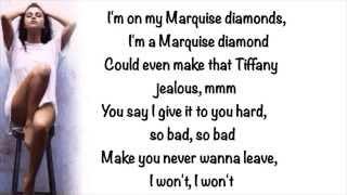 Selena Gomez - Good For You (Lyrics) ft. A$AP Rocky